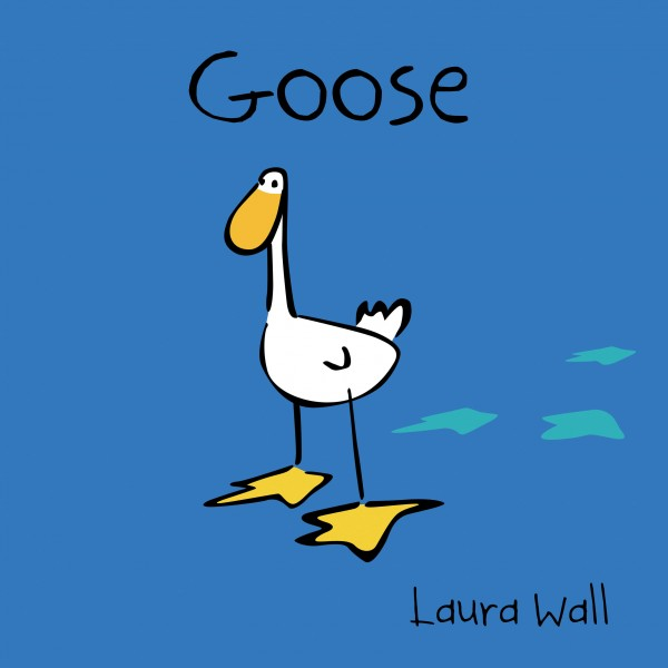 Goose Book Cover