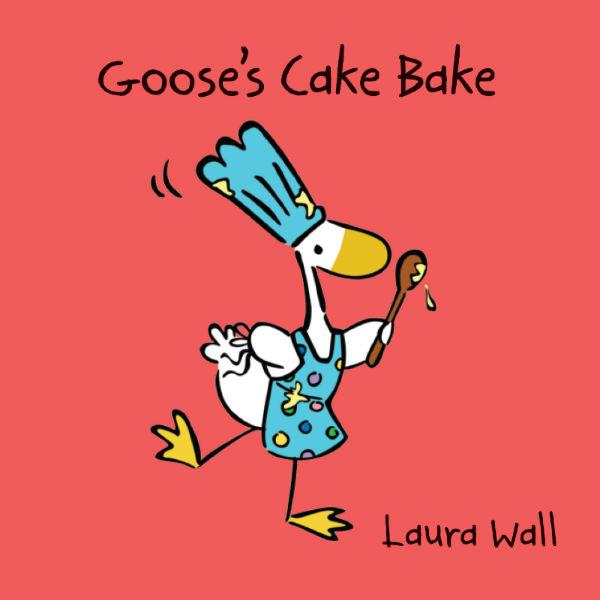 Goose's Cake Bake