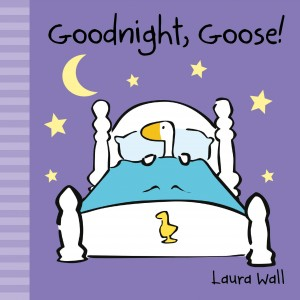 Goodnight, Goose! book cover