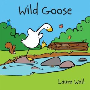 Wild Goose book cover