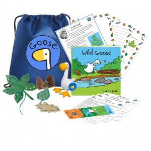 Wild Goose Adventure Pack